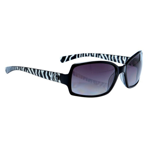 Image of Ladies' Sunglasses Guess GU7012BLK-35A-Universal Store London™