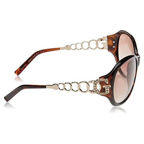 Ladies' Sunglasses Guess GU6510TO-3462-Universal Store London™