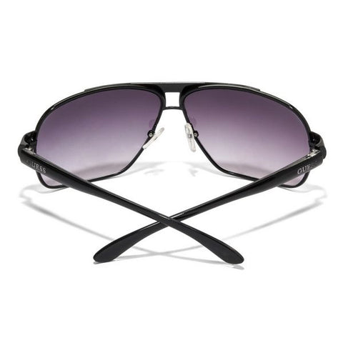 Image of Men's Sunglasses Guess GU6512BLK3566-Universal Store London™