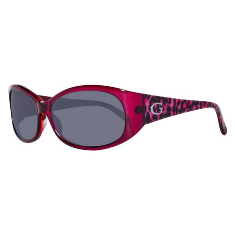 Image of Ladies' Sunglasses Guess GU7377-58F63-Universal Store London™