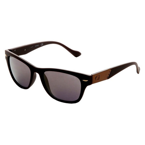 Image of Unisex Sunglasses Guess GU6822MBRN-6F-Universal Store London™