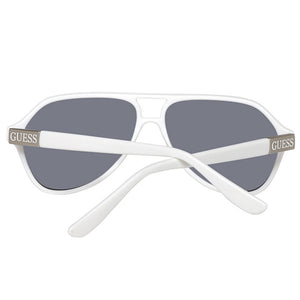 Men's Sunglasses Guess GUF107WHT-3F61