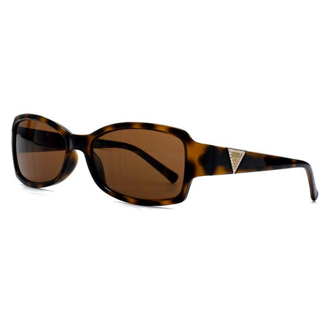 Ladies' Sunglasses Guess GU7263-56T07-Universal Store London™
