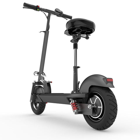 CityBot Urban Cruiser 10-inch Wheels Electric Scooter With Seat 1000W-Universal Store London™