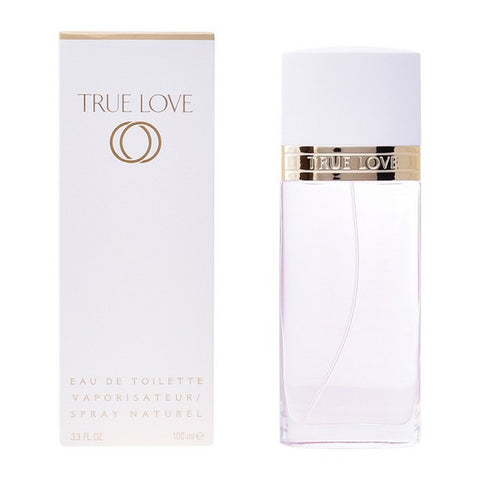 Women's Perfume True Love Elizabeth Arden EDT (100 ml)-Universal Store London™