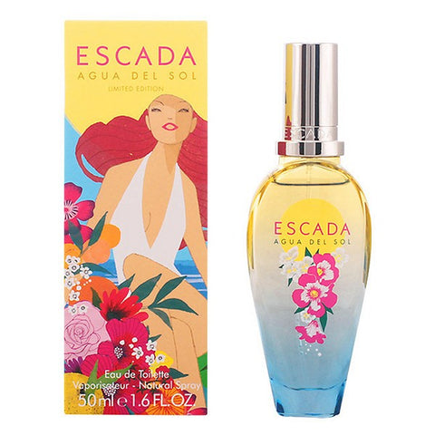 Image of Women's Perfume Agua Del Sol Escada EDT-Universal Store London™