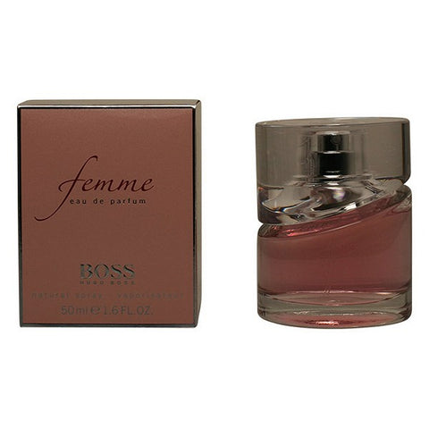 Image of Women's Perfume Boss Femme Hugo Boss-boss EDP-Universal Store London™