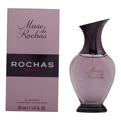 Women's Perfume Muse Rochas EDP-Universal Store London™