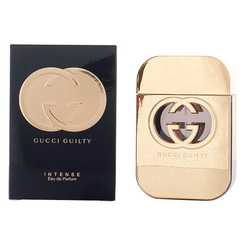 Women's Perfume Gucci Guilty Gucci EDP intense-Universal Store London™