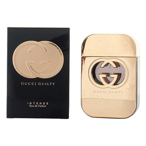 Image of Women's Perfume Gucci Guilty Gucci EDP intense-Universal Store London™