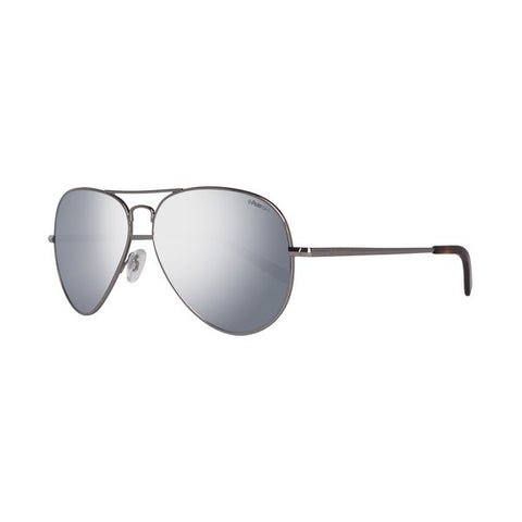 Image of Unisex Sunglasses Polaroid PLD-1017-S-6LB-JB (60 mm)-Universal Store London™