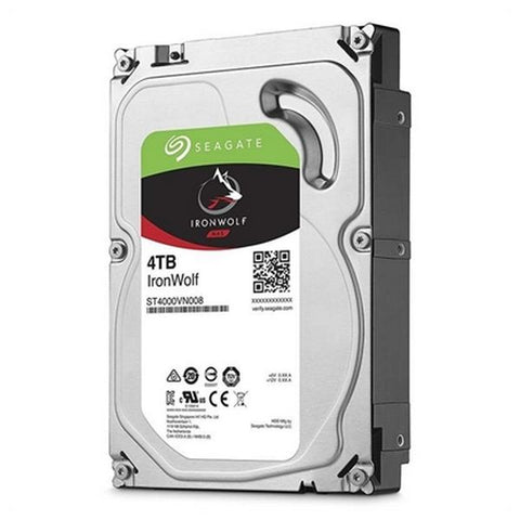 Hard Drive Seagate ST4000VN008 4 TB 3.5''''-Universal Store London™