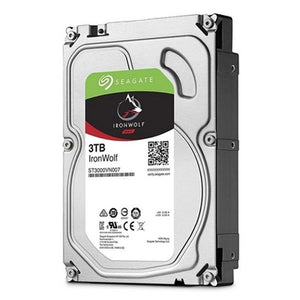 Hard Drive Seagate ST3000VN007 3 TB 3.5''''-Universal Store London™