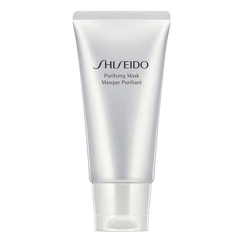 Purifying Mask Essentials Shiseido (75 ml)-Universal Store London™