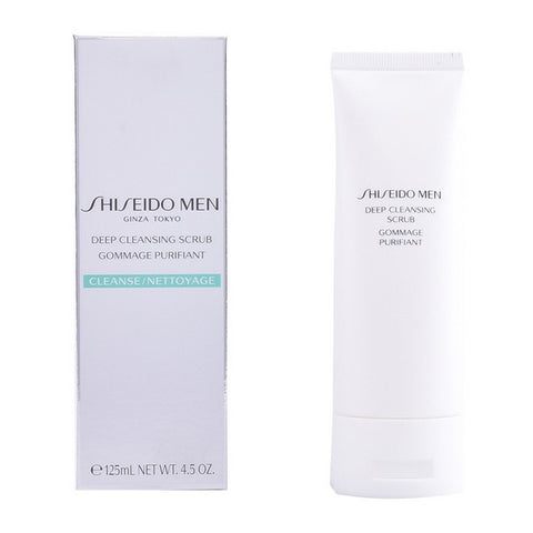 Image of Facial Exfoliator Deep Cleansing Shiseido-Universal Store London™