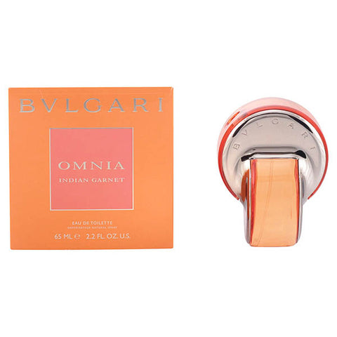 Image of Women's Perfume Omnia Indian Garnet Bvlgari EDT-Universal Store London™