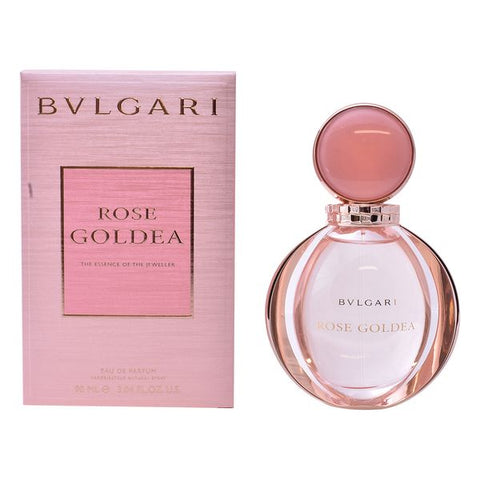 Women's Perfume Rose Goldea Bvlgari EDP (90 ml)-Universal Store London™