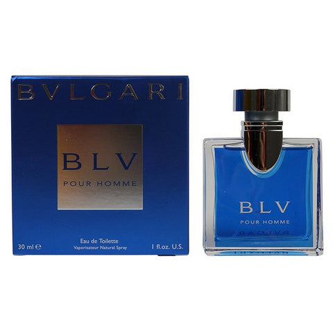 Image of Men's Perfume Blv Homme Bvlgari EDT-Universal Store London™