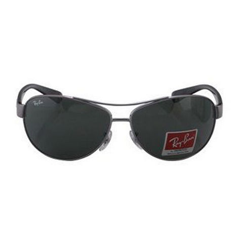Image of Unisex Sunglasses Ray-Ban RB3386 004/71 (63 mm)-Universal Store London™