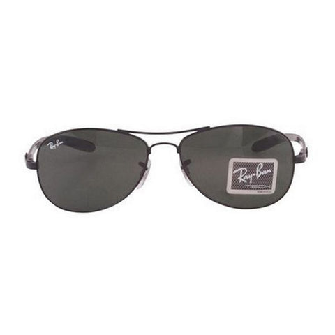 Unisex Sunglasses Ray-Ban RB8301 002 (56 mm)-Universal Store London™