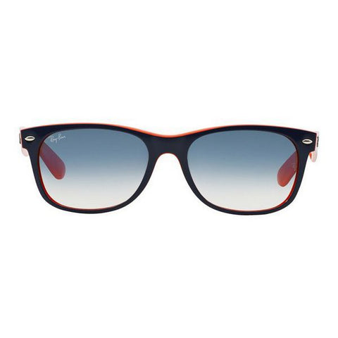 Image of Unisex Sunglasses Ray-Ban RB2132 789/3F (52 mm)-Universal Store London™