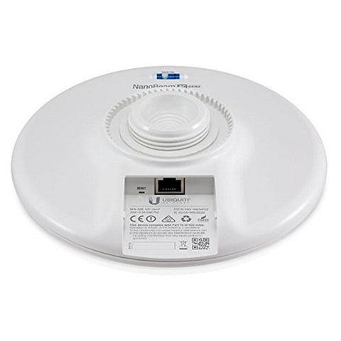 Image of Access point UBIQUITI NBE-5AC-GEN2 5 GHz 19 dBi-Universal Store London™