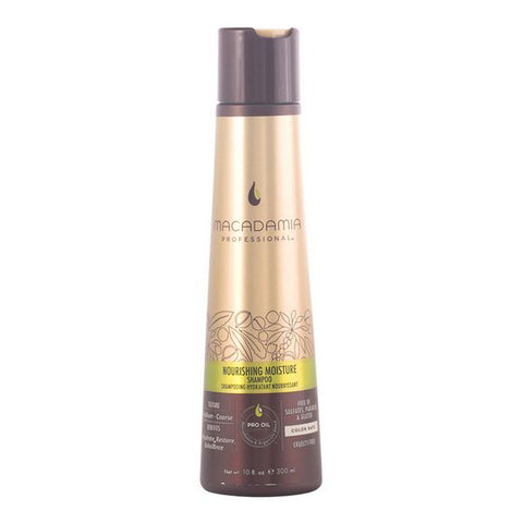 Nourishing Shampoo Nourishing Macadamia (300 ml)-Universal Store London™