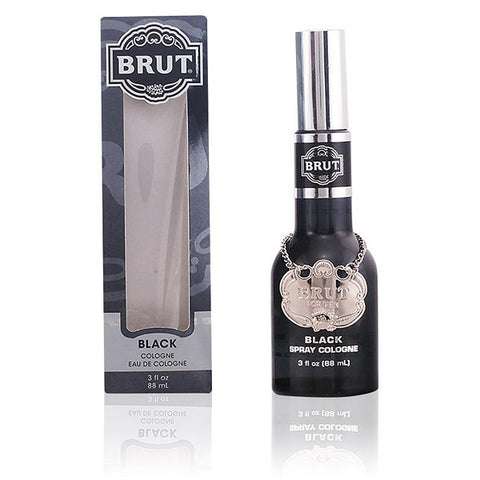 Image of Men's Perfume Brut Black Faberge EDC-Universal Store London™