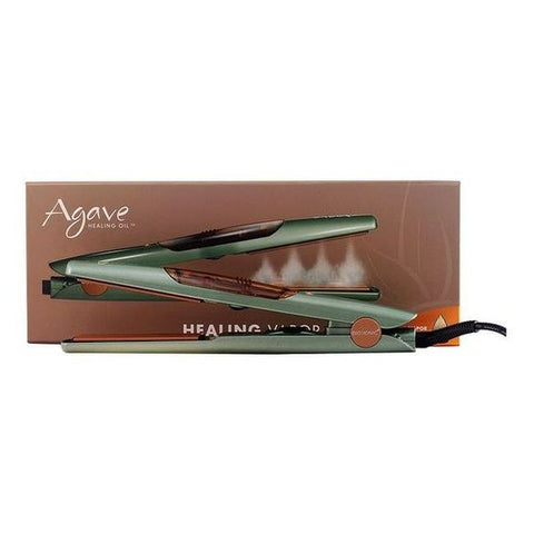 Hair Straightener Healing Oil Agave-Universal Store London™