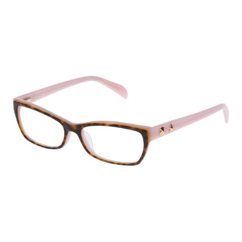 Ladies' Spectacle frame Tous VTO8745401GQ (54 mm)-Universal Store London™