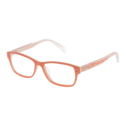 Ladies' Spectacle frame Tous VTO876530AHA (53 mm)-Universal Store London™