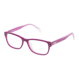 Ladies' Spectacle frame Tous VTO8765309Q4 (53 mm)-Universal Store London™