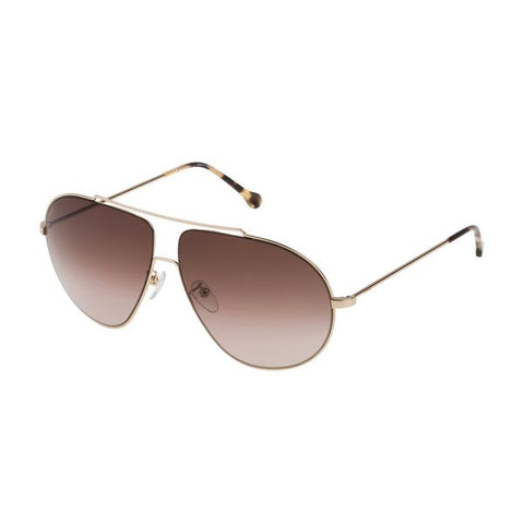 Ladies' Sunglasses Loewe SLW477M630300-Universal Store London™