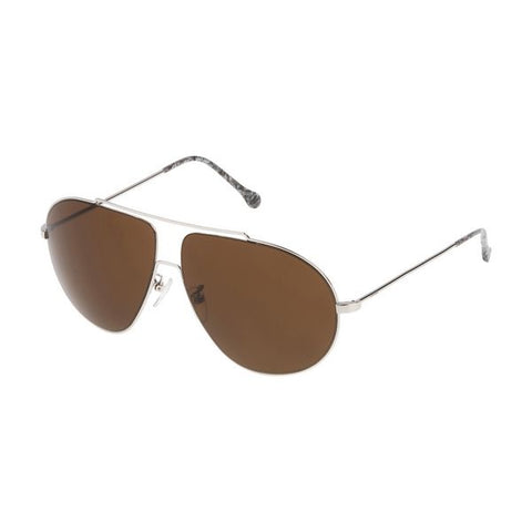 Ladies' Sunglasses Loewe SLW477M63579Y-Universal Store London™