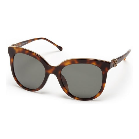 Image of Ladies' Sunglasses Loewe SLW948G5709AJ-Universal Store London™