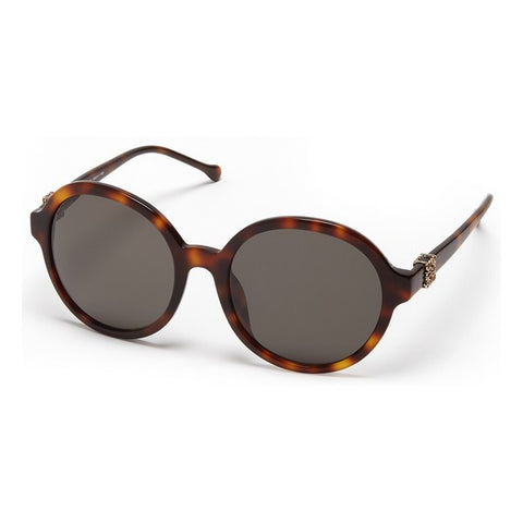 Ladies' Sunglasses Loewe SLW949G5709AJ-Universal Store London™