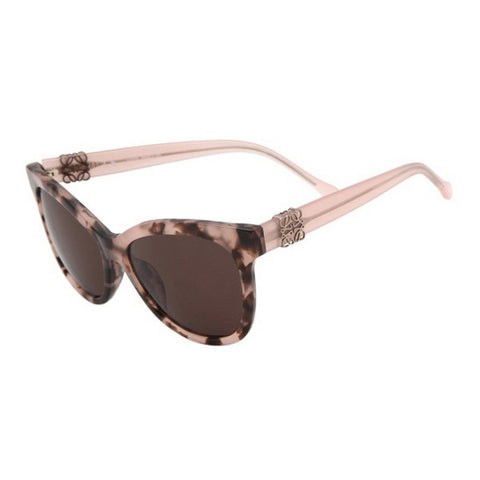 Image of Ladies' Sunglasses Loewe SLW950G5901GT-Universal Store London™