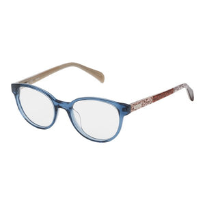Ladies' Spectacle frame Tous VTO931490T90 (49 mm)-Universal Store London™