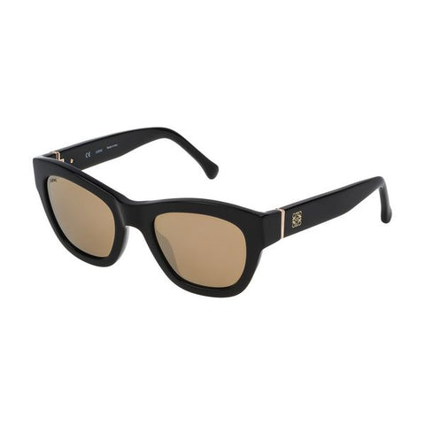 Image of Ladies' Sunglasses Loewe SLW969M51700G