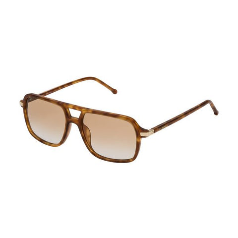 Ladies' Sunglasses Loewe SLW973M5506PL-Universal Store London™