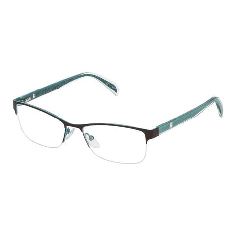 Ladies' Spectacle frame Tous VTO3485408HR (54 mm)-Universal Store London™