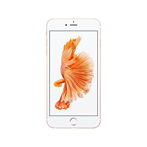 "Smartphone Apple 6S Plus 5,5"" 16 GB Pink-Universal Store London™"