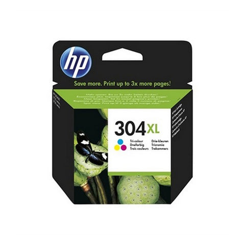Original Ink Cartridge HP N9K07AE Deskjet 3720-Universal Store London™