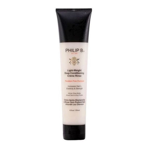 Image of Conditioner Light-weight Deep Conditioning Creme Philip B-Universal Store London™