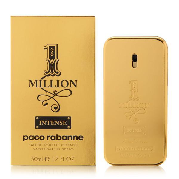 1 MILLION INTENSE edt vaporizador 50 ml-Universal Store London™