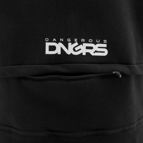 Image of Dangerous DNGRS / Suits Rock in black-Universal Store London™