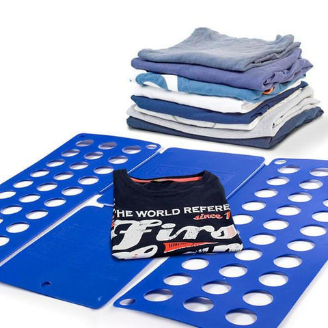 Image of 123 Fold Clothes Folder-Universal Store London™