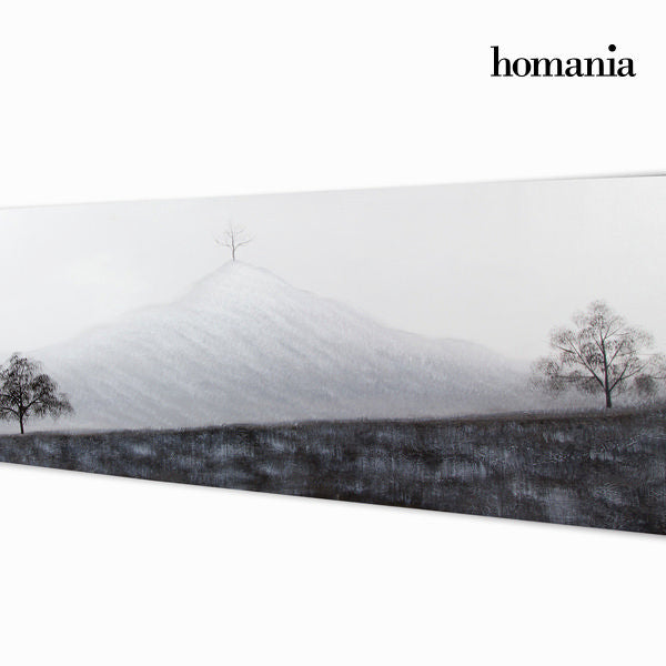 Oil painting landscape by Homania-Universal Store London™