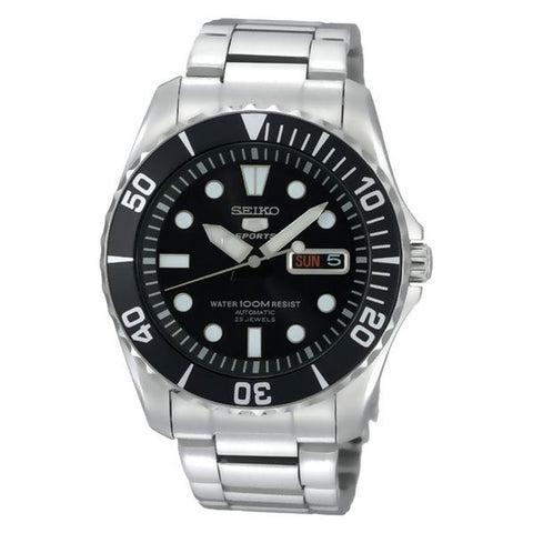 Image of Men's Watch Seiko SNZF17K1 (42 mm)-Universal Store London™