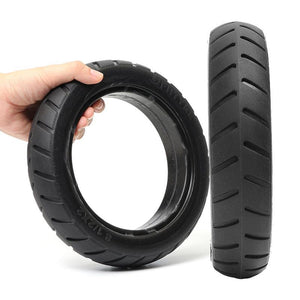 2 Pcs Xiaomi Mijia M365 Electric Scooter Tyres Solid Tyres